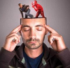 Невроз навязчивых состояний