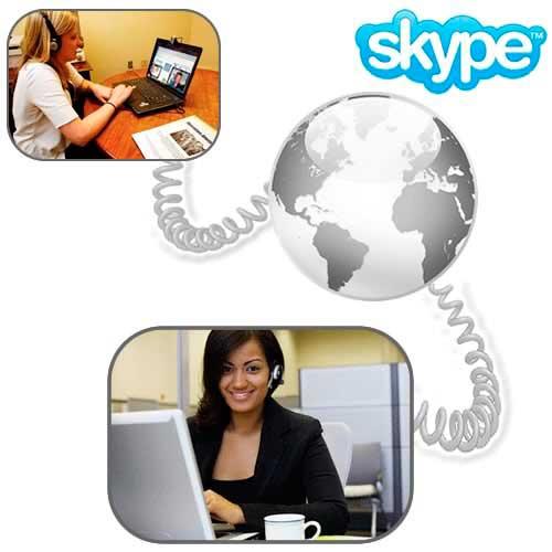 Девочки онлайн через скайп фото 82-333